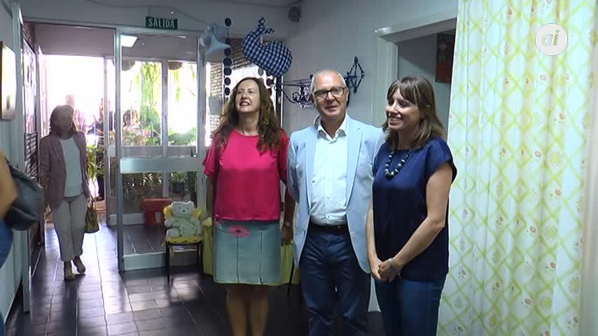 Jerez acoge la inauguración oficial del curso de educación infantil