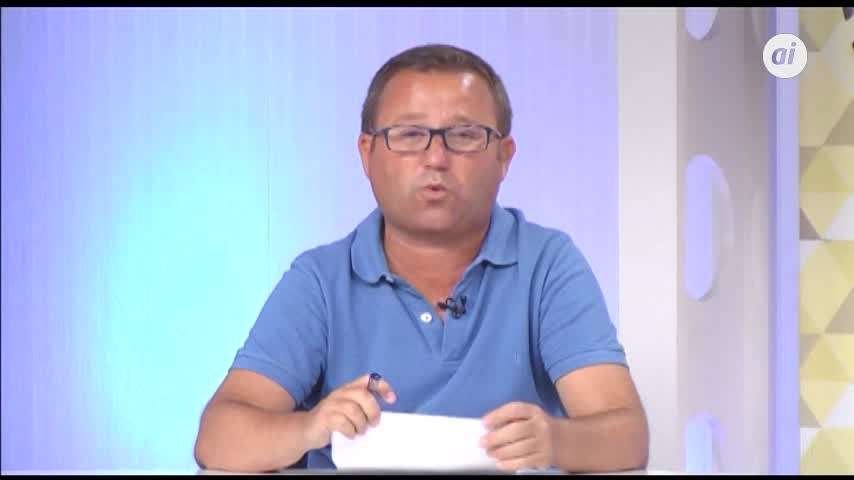 Pérez Herrera inauguró la temporada de Tertulias de Ondaluz y RLI