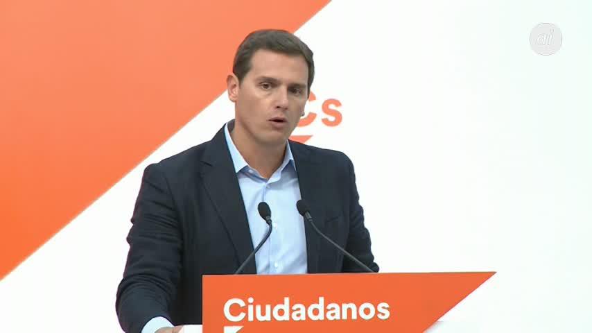 Ciudadanos propone la supresión del impuesto de Sucesiones en España