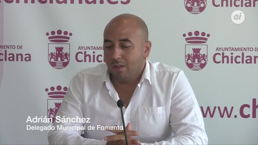 La campaña 'Vuelta al cole en Chiclana' sorteará 400 euros en material