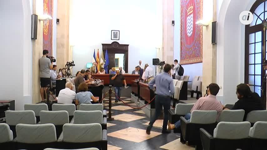 Aprobados los proyectos del Plan Invierte para Jerez y la zona rural