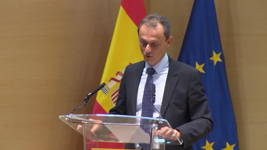 La industria espacial española firma su mayor contrato con la UE