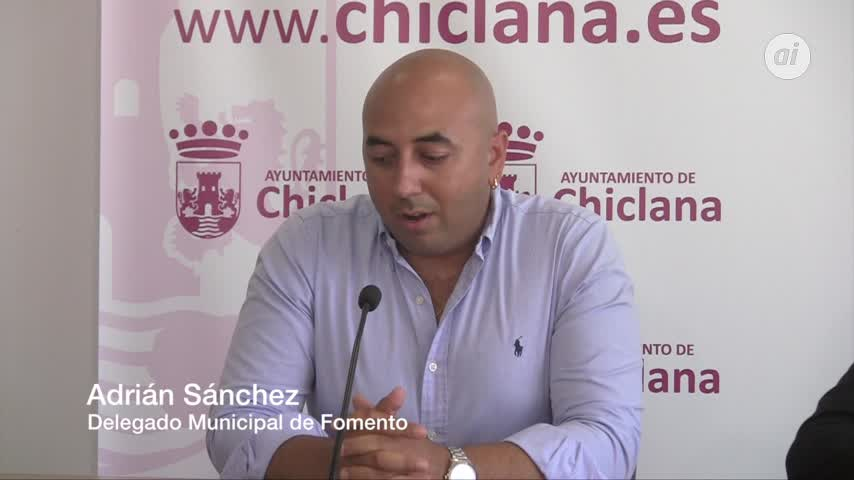 Antonio Reyes será el plato fuerte de la III Fiesta de la Vendimia