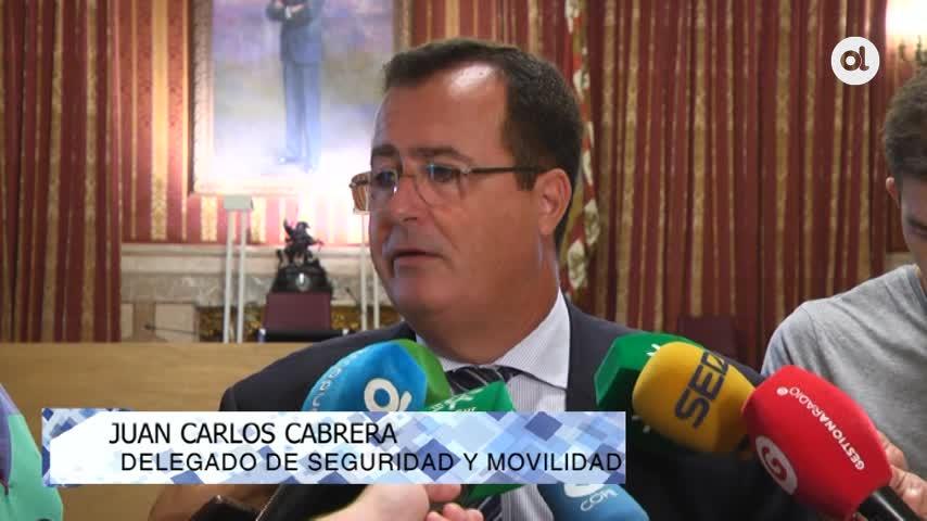 Más seguridad en Pino Montano, Bellavista, Torreblanca y Macarena