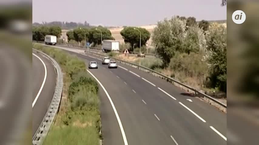 Jerez se queda al margen de las nuevas obras de desdoble de la N-IV