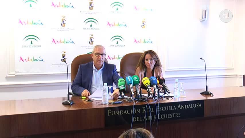 La Junta destina a Jerez 7,68 millones de euros para planes de empleo