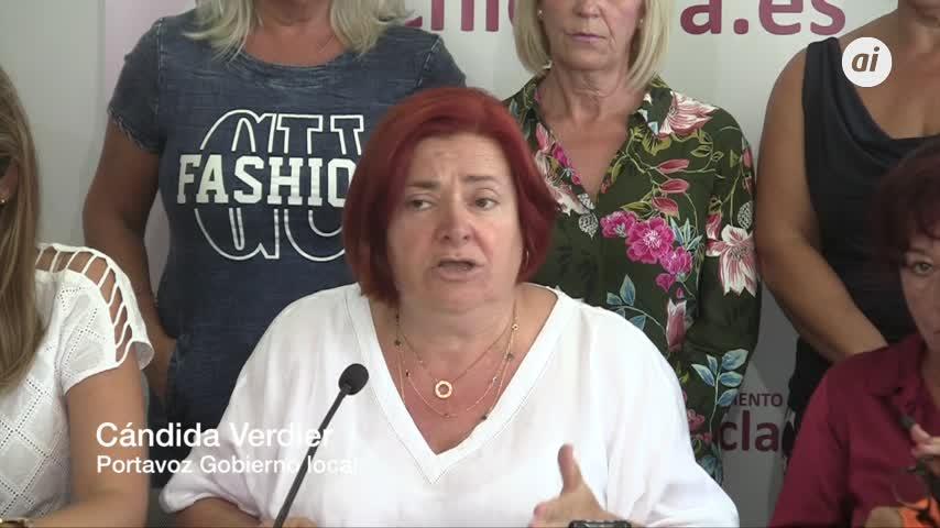 Habrá recurso ante el TSJA por la sentencia de la municipalización