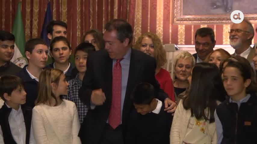 25 millones para el nuevo Plan Municipal de Infancia