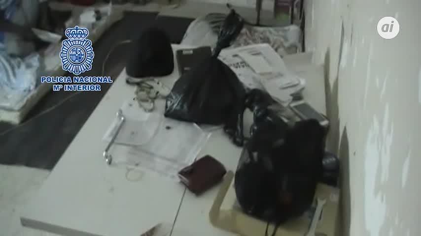 Detienen al organizador de una patera en la que murieron 11 personas