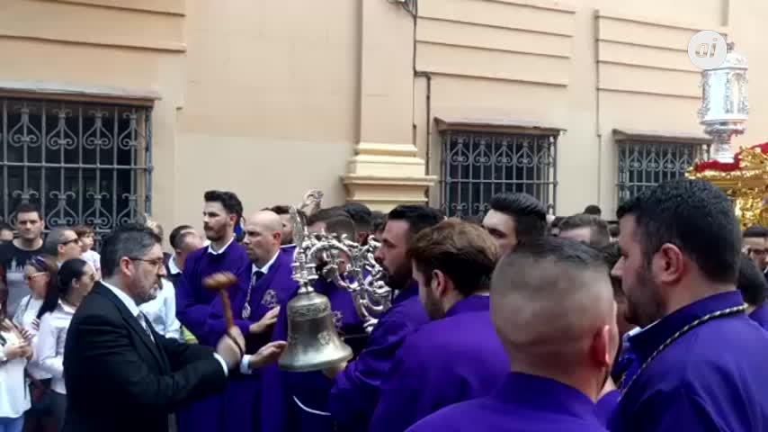 Un aniversario con sabor a Domingo de Ramos