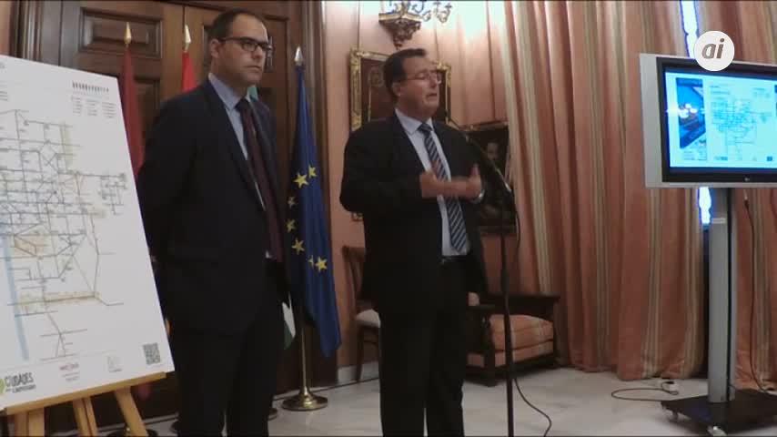 """Cabrera pide al PP no generar inseguridad por """"rédito político"""""""