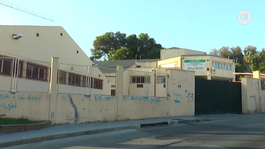 Reclaman la reapertura del centro FPO de San Juan de Dios tras 5 años