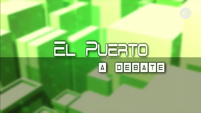 La situación del centro histórico portuense en 'El Puerto a debate'