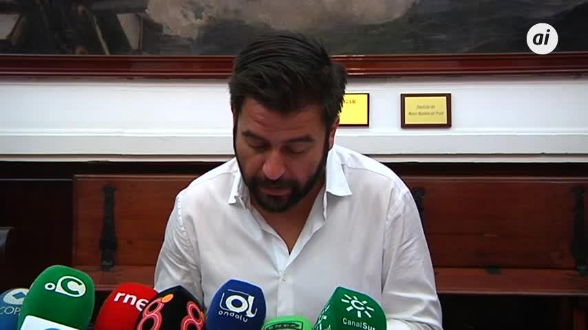 El PSOE propone que el Ayuntamiento complemente los planes de empleo
