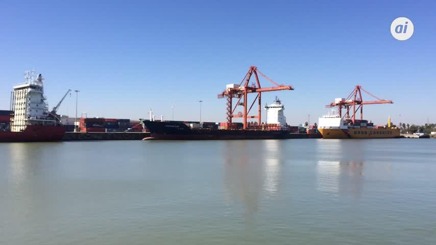 El Puerto deja en el aire el futuro del viejo puente de Alfonso XIII
