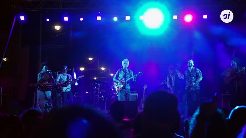 Kiko Veneno pone la música al sábado del 208 aniversario de las Cortes