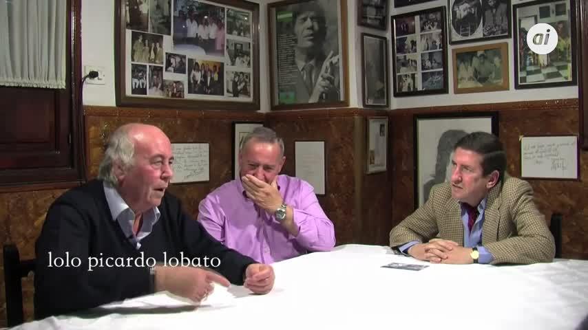 Fallece Lolo Picardo Lobato, copropietario de la Venta de la Vargas