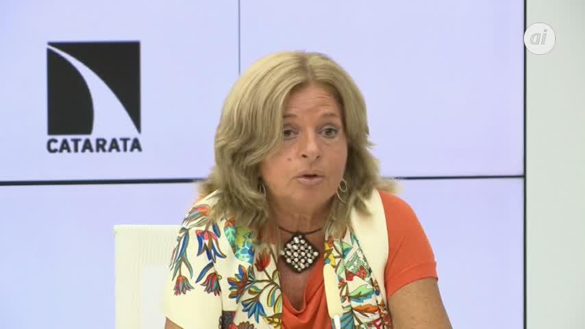 """Ordóñez pide a PP y Cs que """"no utilicen a víctimas del terrorismo"""""""