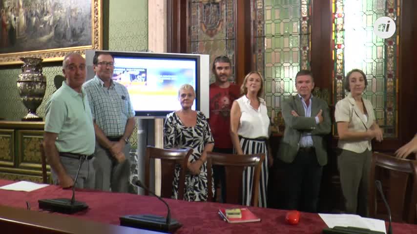 El Ayuntamiento lanza un nuevo plan de digitalización por 4,5 millones