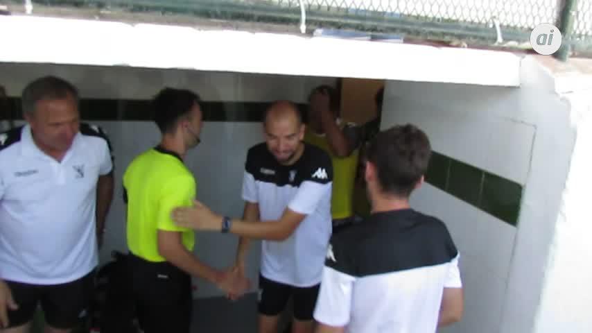 Talavera - Atlético Sanluqueño, este domingo a las 19.00 horas