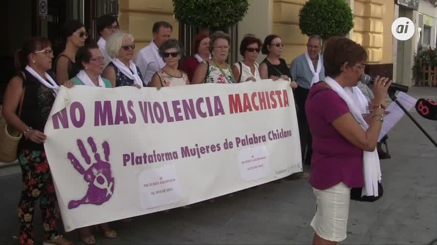 Nueva concentración para exigir el fin de la violencia machista