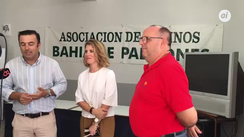 El PP lleva el caso de los mosquitos de Palmones al Parlamento andaluz