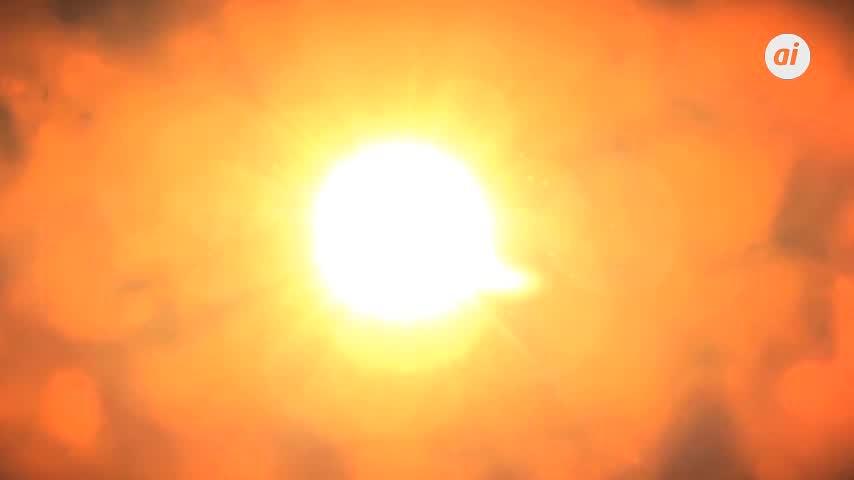 Investigadores descubren cómo la Tierra arroja calor al espacio