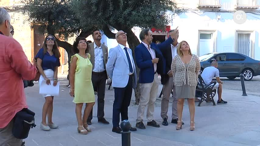 La Junta suma 22 nuevas viviendas en alquiler al barrio de San Miguel