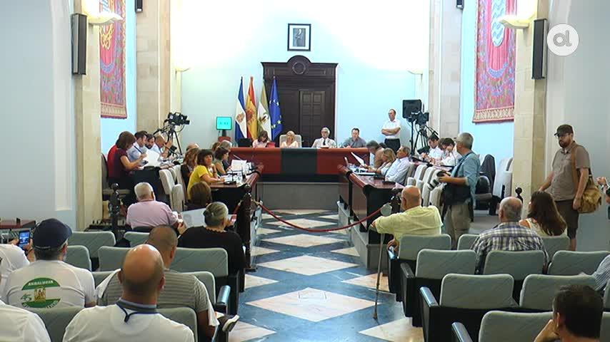 El Pleno da vía libre a la ampliación del complejo de Bolaños