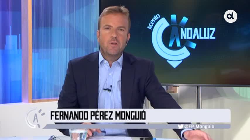 """Antonio Maíllo: """"Susana Díaz es un obstáculo para los acuerdos"""""""