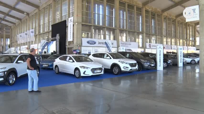 "Motorsur regresa a Jerez con un catálogo de marcas ""insuperable"""