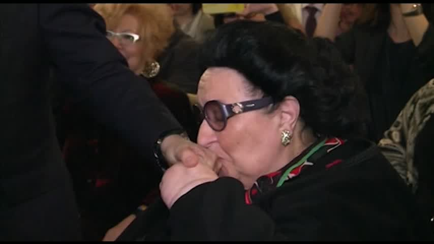 Montserrat Caballé, la diva que reinó en el Gran Teatro del Liceo