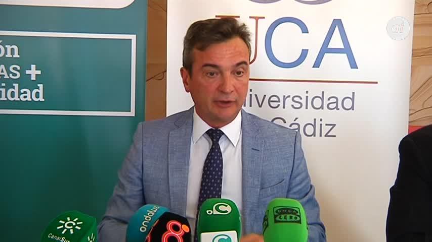 UCA, Consejo Social y CEC impulsan la 'Iniciativa Proyecta 2'