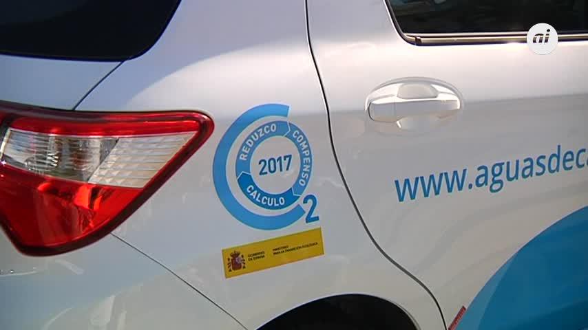Más de 200.000 euros de ahorro por la lucha contra el cambio climático