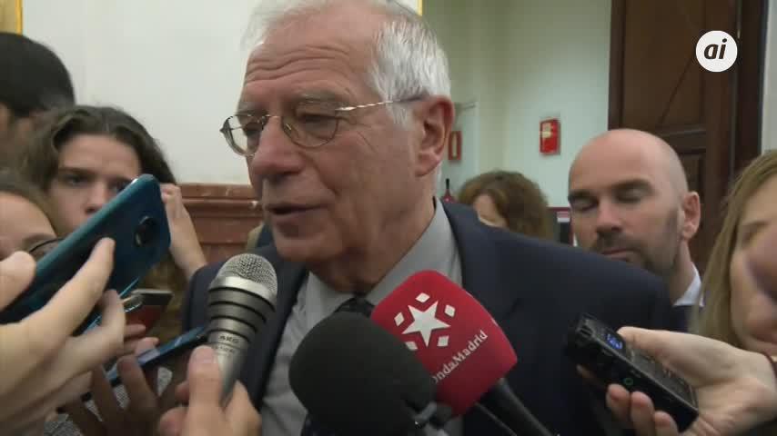 Borrell recurrirá la sanción de CNMV por Abengoa