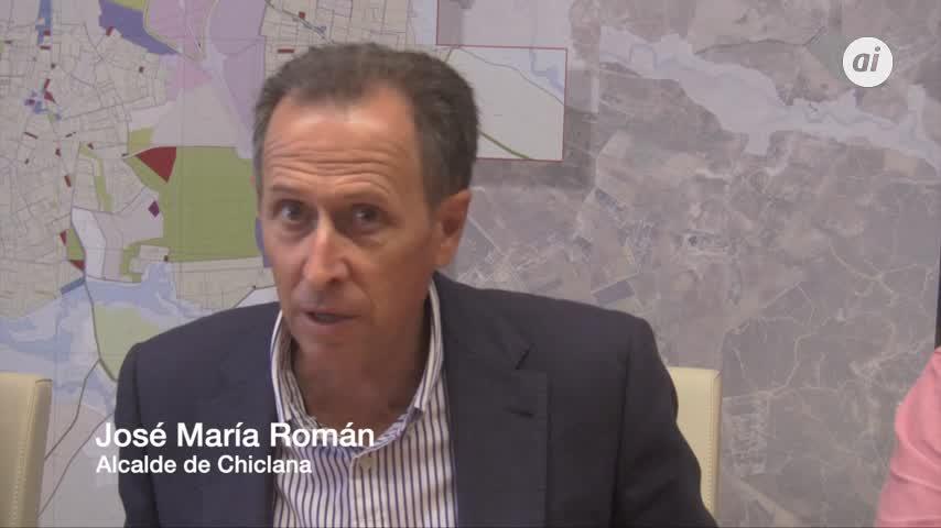 Chiclana contará a principios de 2019 con un centro de empresas