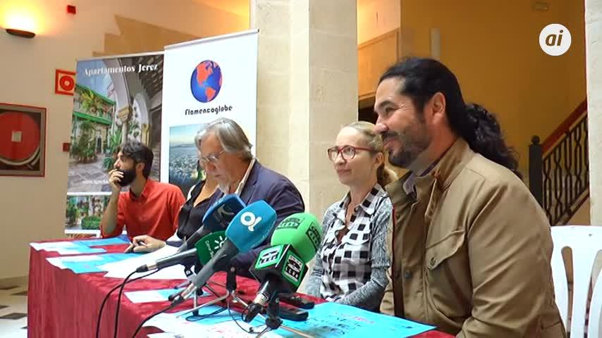 El Festival 'Kriatura', o la internacionalización del flamenco