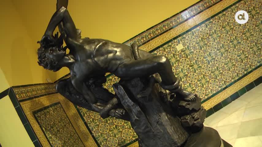 El museo Bellver, una deuda saldada