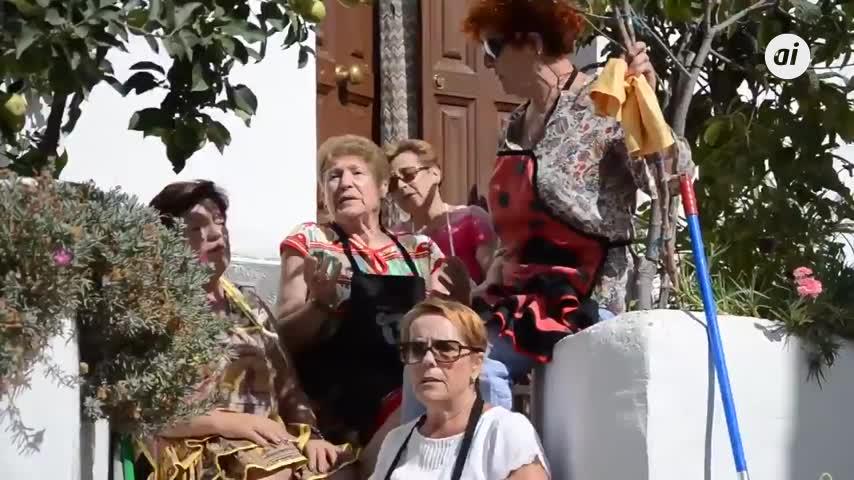 Algodonales pide un callejero más femenino al ritmo de Jennifer López