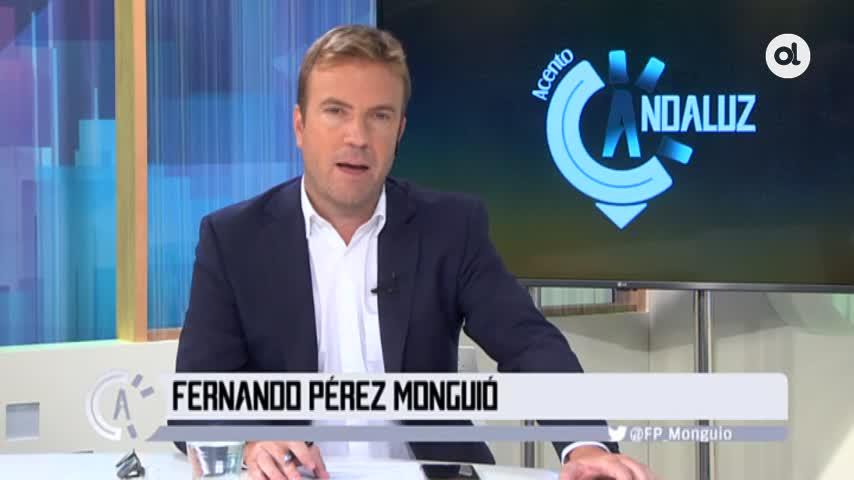 "Juan Cornejo: ""Espero que Podemos haya madurado"""