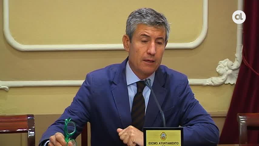Cs acaba con la deuda con proveedores en Onda Cádiz