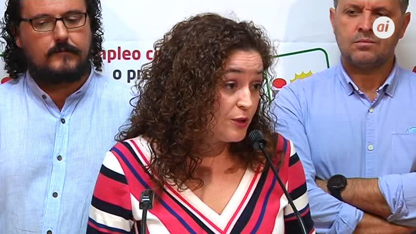 """""""La Junta debe 98 millones de euros a los ayuntamientos gaditanos"""""""