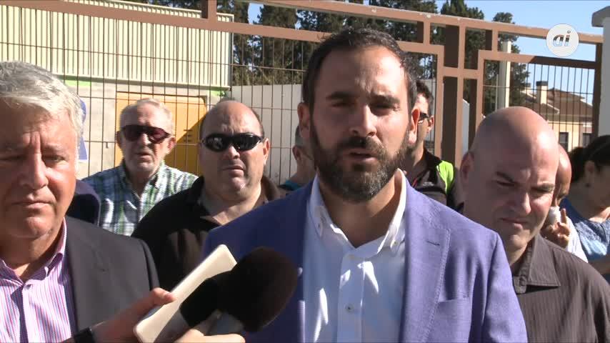 """PSOE cree """"peligrosa"""" la construcción de una gasolinera en Churriana"""