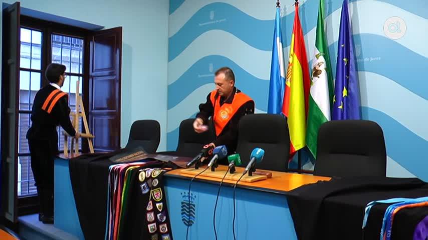 El Certamen Nacional de Tunas recala de nuevo en Jerez