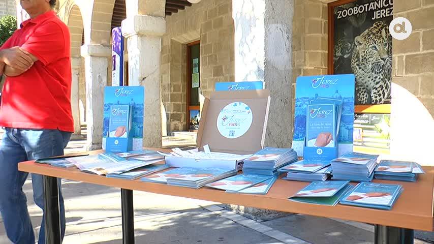 'Jerez Pass' la pulsera 'vip' para visitar los atractivos turísticos