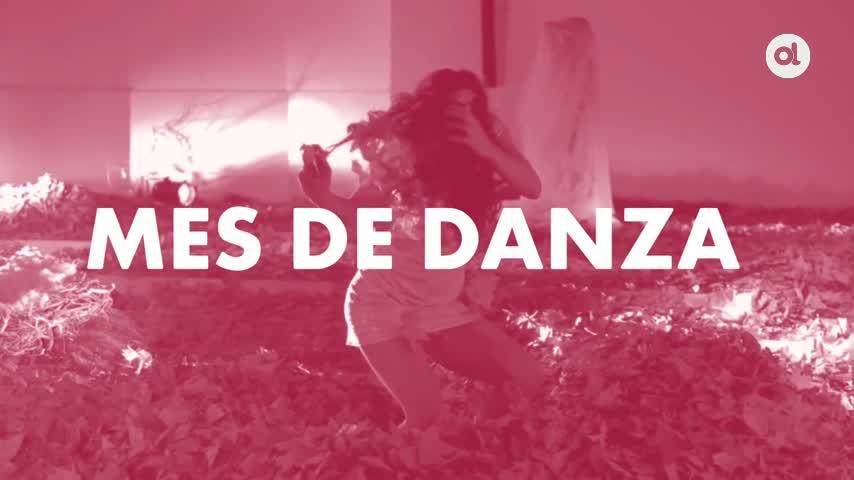 Mes de la Danza acoge en esta edición a 25 compañías y 50 funciones