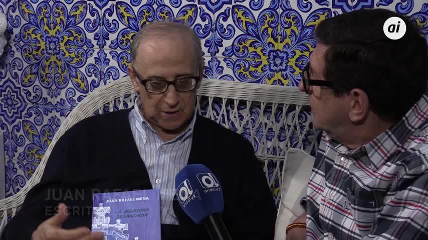 Juan Mena retrata la sociedad clasista y franquista de San Fernando