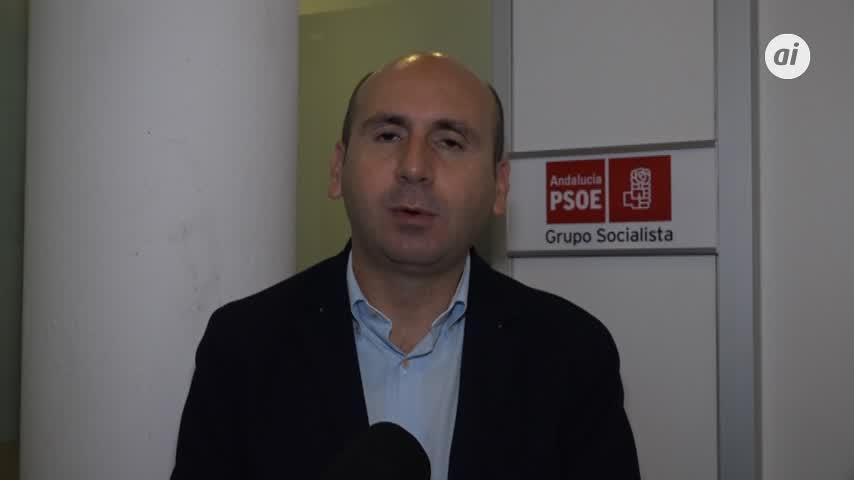 PSOE pide a Bendodo que acepte la reactivación del Auditorio de Málaga