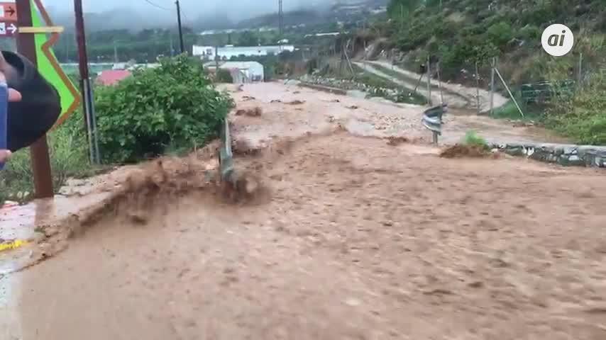 Junta activa situación 2 Plan de Emergencias por riesgo de inundación