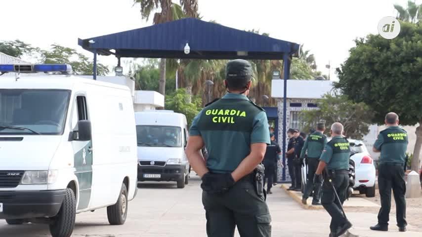 Muere un inmigrante tras un salto a la valla: 200 entran en Melilla